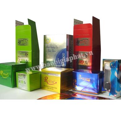 In hộp mỹ phẩm| baobigiaphat.vn