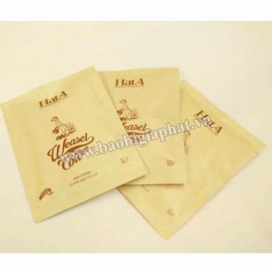 In túi đựng trà giấy kraft| baobigiaphat.vn