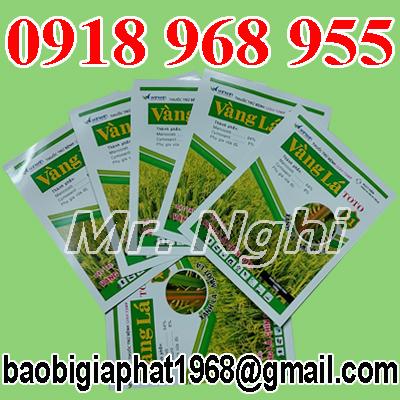 In túi đựng phân bón| baobigiaphat.vn