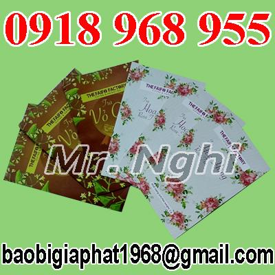 In túi trà túi lọc| baobigiaphat.vn